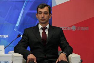 В окупованому Криму знайшли повішеним главу антимонопольної служби РФ