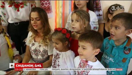 Мій путівник. Йорданія - чим займаються на чужині українські емігранти