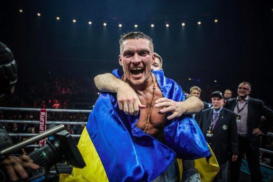 Російський боксер: Усик - фаворит цього протистояння і він на класі перебоксує Брієдіса
