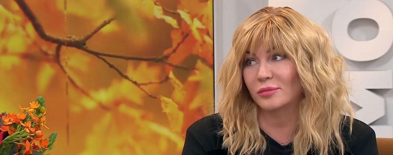 Ирина Билык в новом клипе сняла дочь своей кумы и известного парикмахера