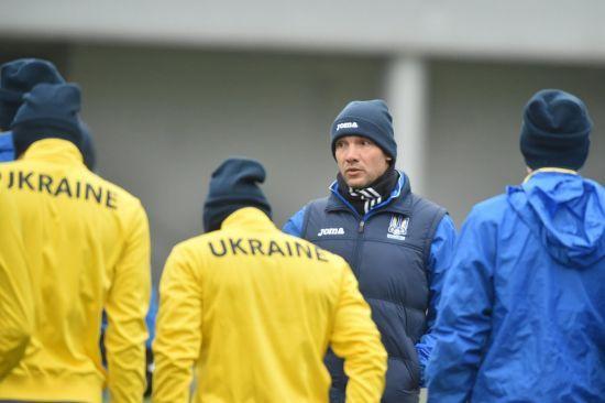 Шевченко: Зідан прийшов без досвіду і виграв Лігу чемпіонів