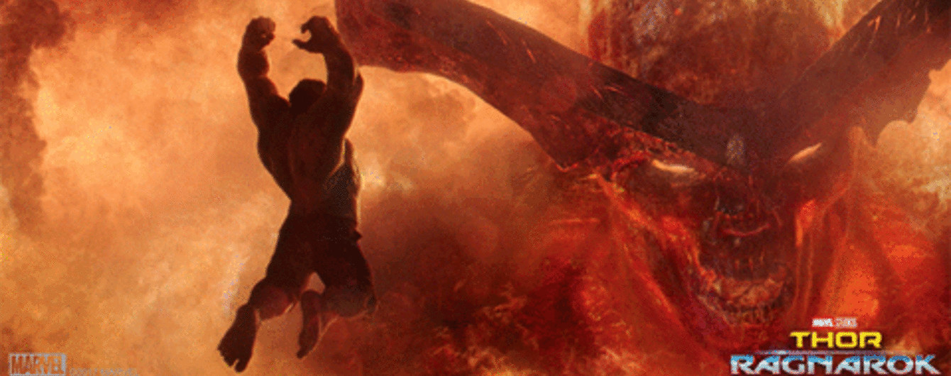 """""""Тор: Рагнарёк"""": лучшая из экранизаций комиксов Marvel"""