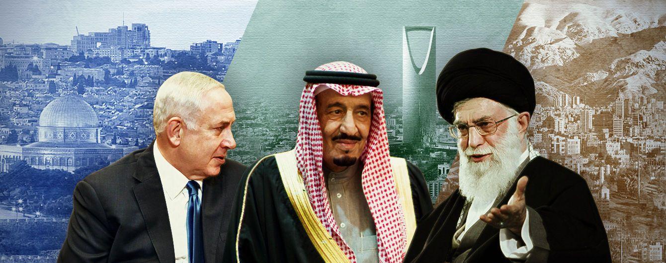 Конец эпохи арабо-израильского конфликта