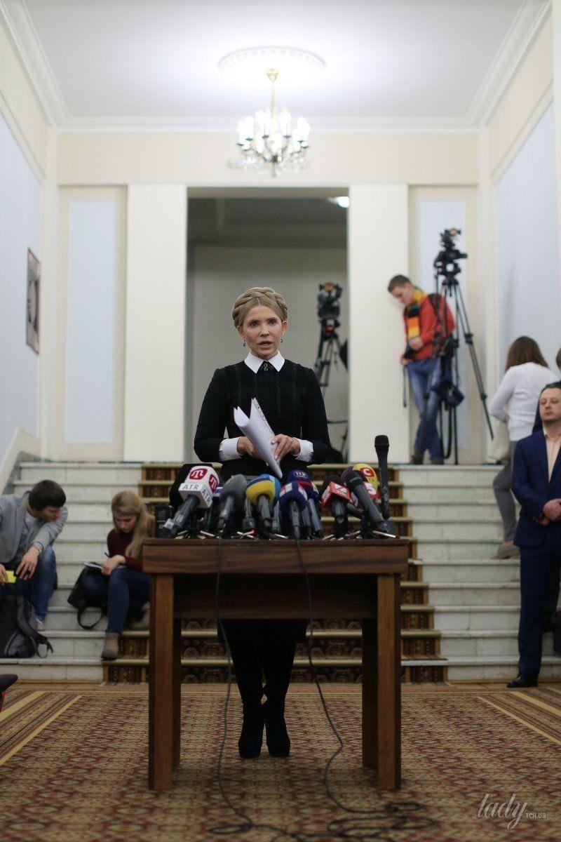 Юлия Тимошенко_2