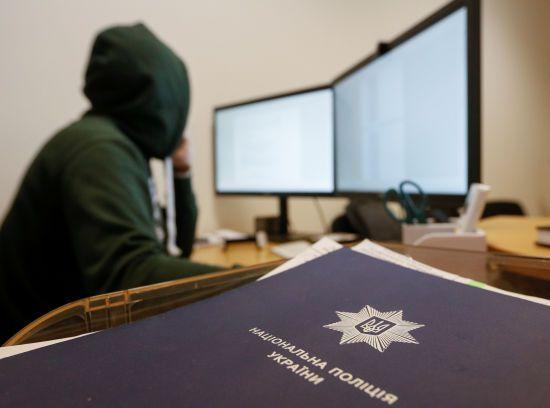 Нацполіція України підписала угоду з Microsoft у сфері кібербезпеки
