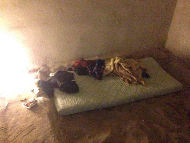 Неделю держали в подвале и издевались: на Киевщине полиция задержала похитителей женщины-врача