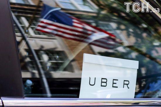 """У США безпілотник """"Uber вперше збив на смерть людину"""
