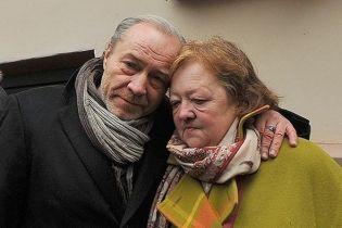 Єдину доньку легендарної Людмили Гурченко поховають поряд з матір'ю
