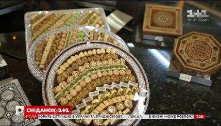 Мой путеводитель. Иордания - уникальная система оповещения о землетрясениях и местные сладости