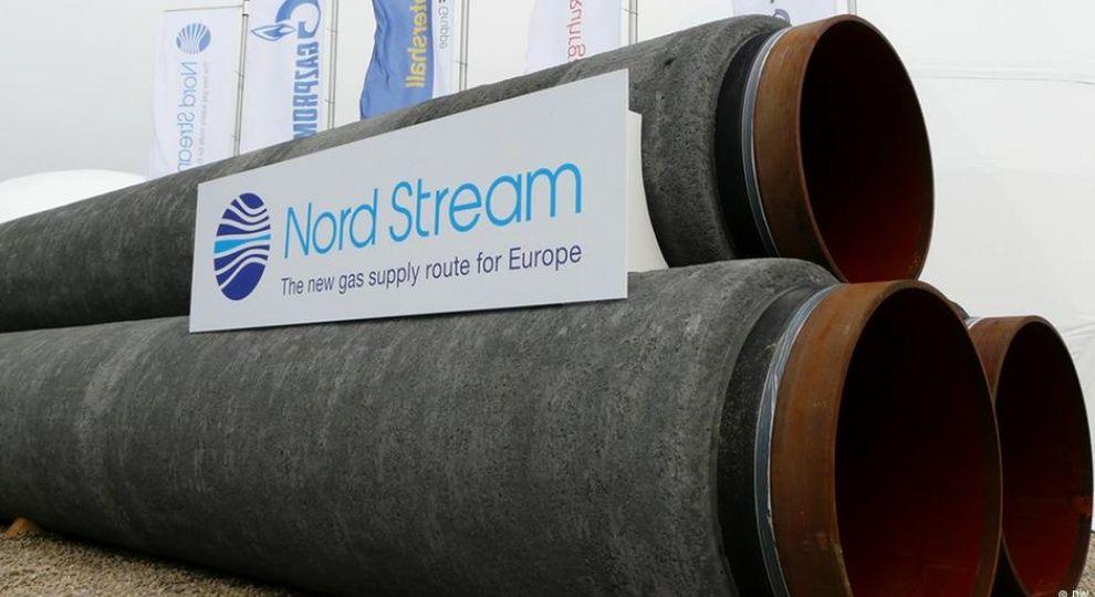 """Порошенко призывает остановить строительство """"Северного потока-2"""" в ответ на российскую агрессию"""