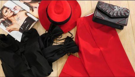 Топ-3 обов'язкових речей для осіннього гардероба – в стилі Black&White