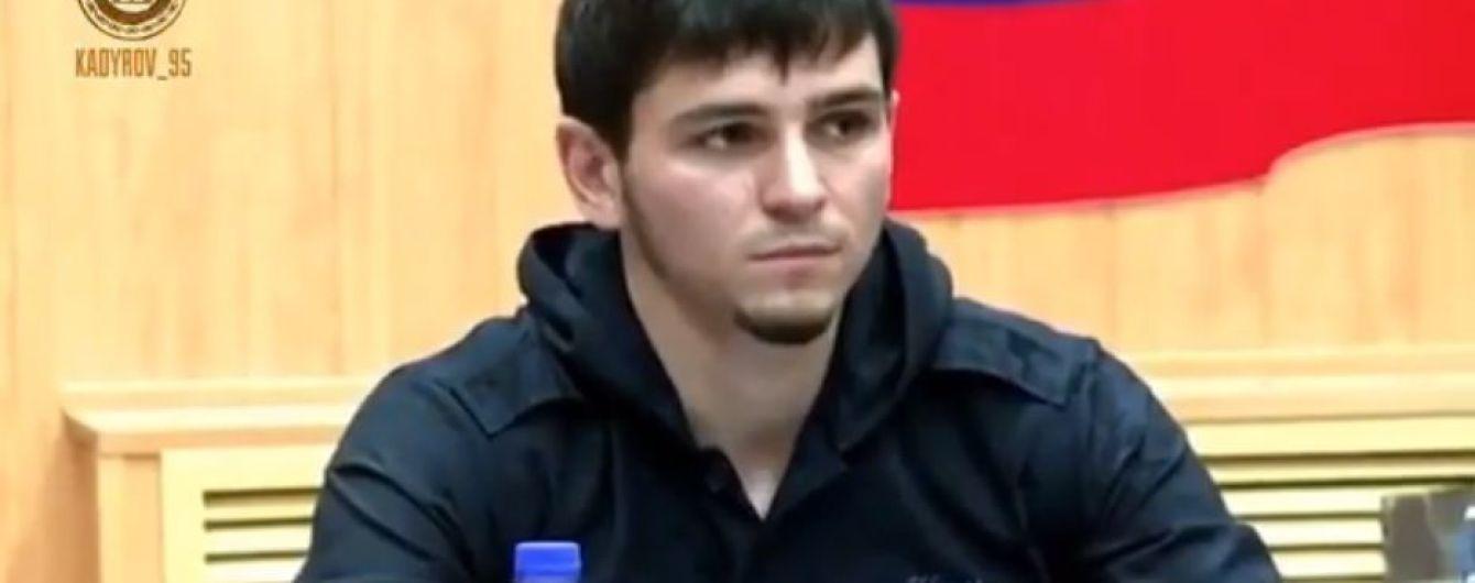 Поліцію Грозного очолив родич Кадирова, який у правоохоронних органах почав працювати місяць тому