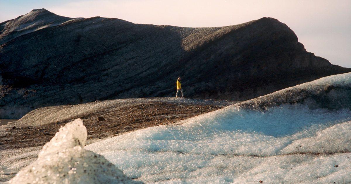 Льодовик Ватнайокутль