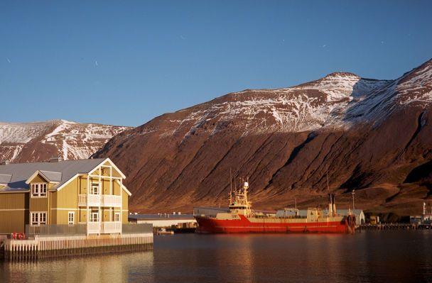 Природа Ісландії: краєвиди, від яких перехоплює подих