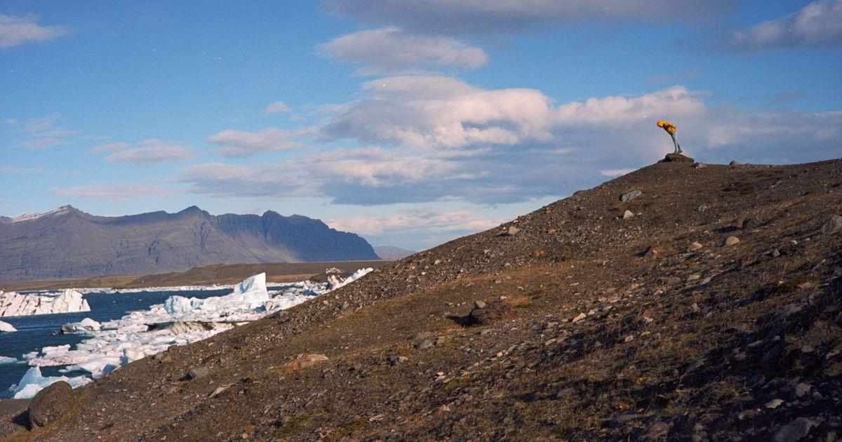 Льодовикова лагуна Йокюльсаурлоун