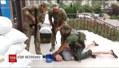 Прокурори впевнені, що в оператора В'ячеслава Волка стріляли свідомо та навмисно