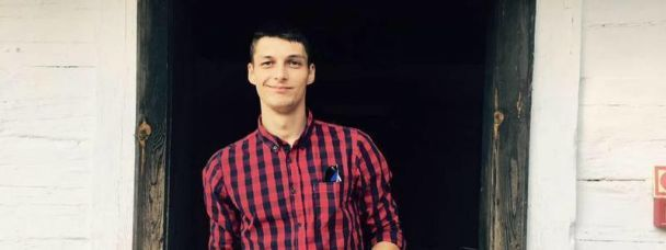 Пошел на дискотеку и не вернулся: в Польше пропал 25-летний украинец