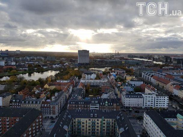Рейтинг прогресса. IТ-компания определила наиболее технологически развитые города мира