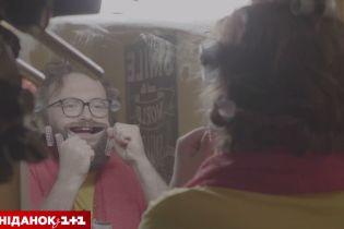Хаос в офісі та Дзідзьо-рокер: Гурт DZIDZIO показав залаштунки знімань нового кліпу