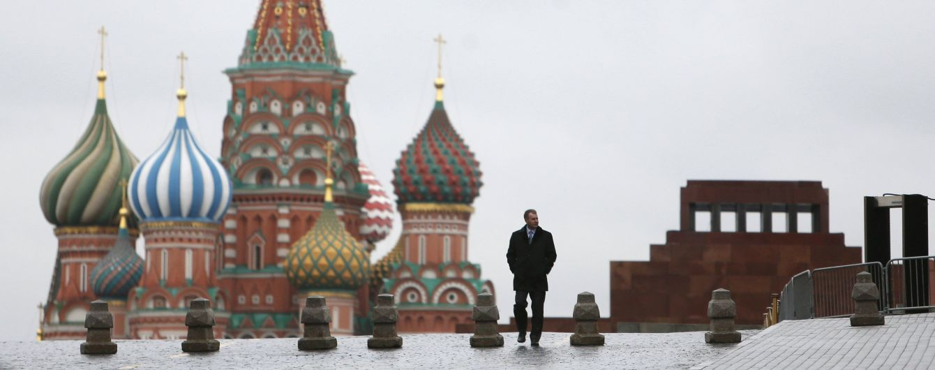 """""""Кричуще нехтування всім і вся"""". У Кремлі назвали санкції США """"незаконними"""""""