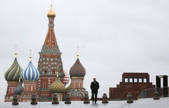 У РФ розкритикували ідею заслухати в Конгресі США перекладача Трампа про зустріч із Путіним