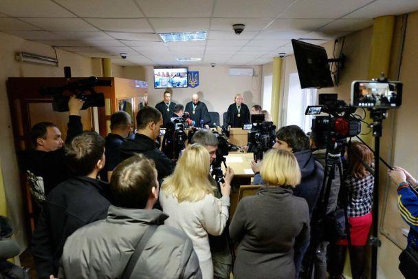 """Бойовиків """"ДНР"""", які вбили 16-річного голкіпера Чубенка, засудили до довічного ув'язнення"""