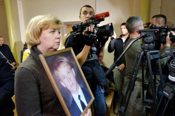 """Боевиков """"ДНР"""", убивших 16-летнего голкипера Чубенко, приговорили к пожизненному заключению"""