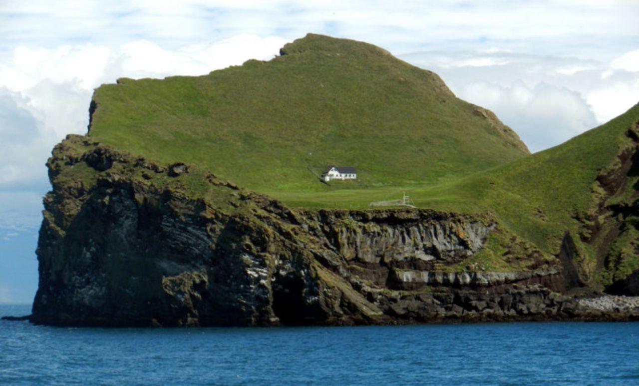 """""""Острів інтроверта"""", Ісландія"""