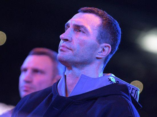 """Кличко готував повідомлення про реванш із Джошуа перед оголошенням про """"вихід на пенсію"""""""