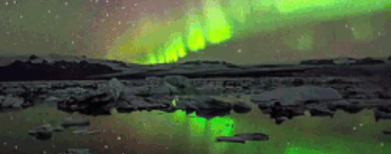 Топ-5 приголомшливих місць Ісландії