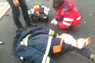 На Донеччині 15-річний хлопець вижив після падіння з вікна 7 поверху