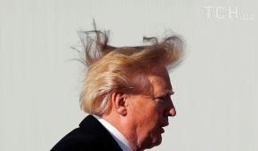 """""""Президент помилився"""": Time не пропонував Трмпу стати """"людиною року"""""""