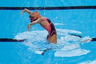 """Зовсім не """"русалонька"""". Призерка Олімпійських Ігор шокувала мережу відео свого плавання"""