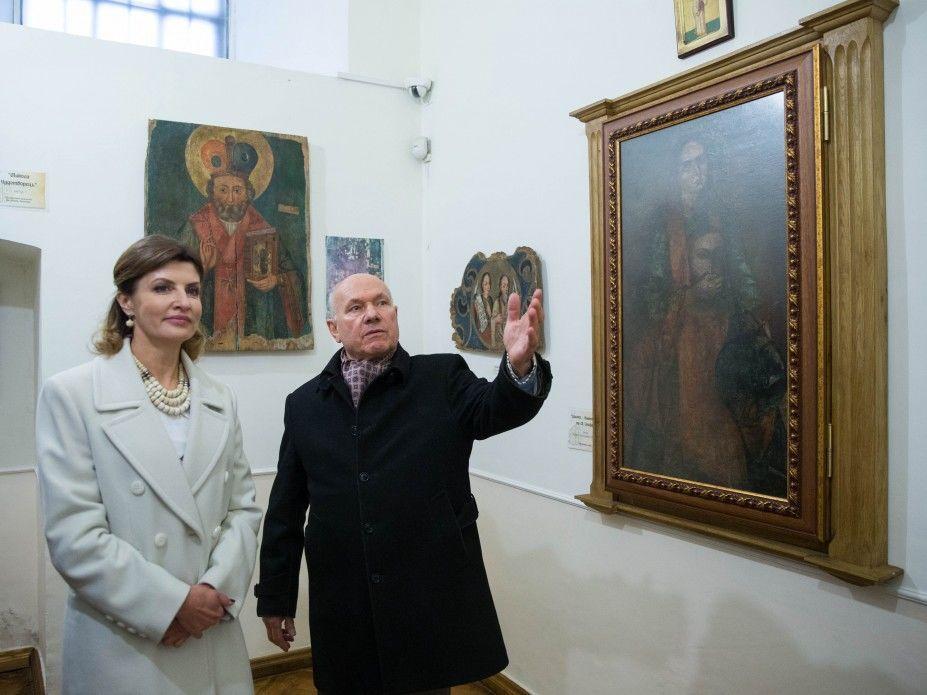Марина Порошенко_8