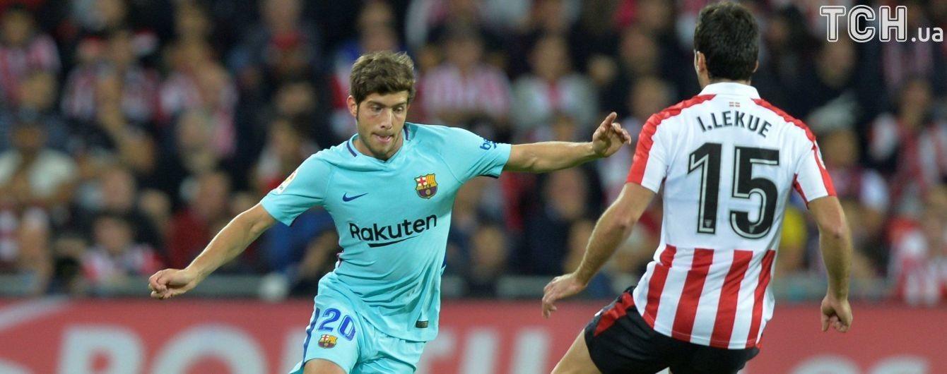 """""""Барселона"""" пропише скажену суму відступних у новому контракті свого футболіста"""