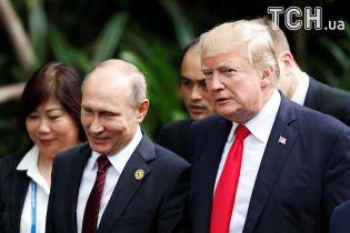 """Трамп предложил Путину встретиться в США. Кремль просит """"конкретизации"""""""