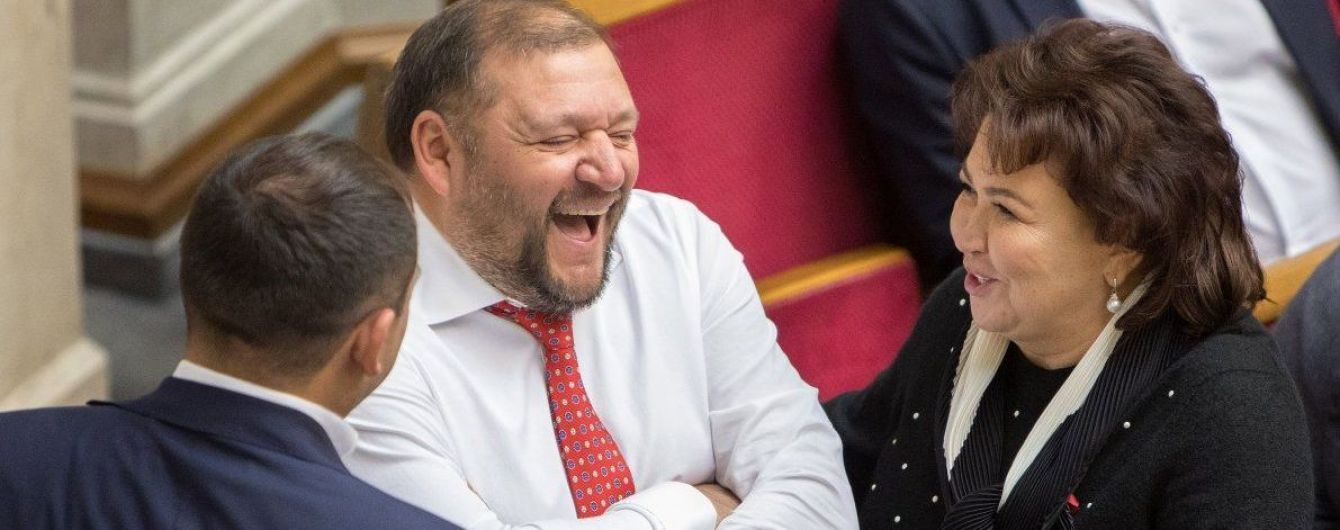 Нардеп Добкін буде свідчити у справі про держзраду Януковича