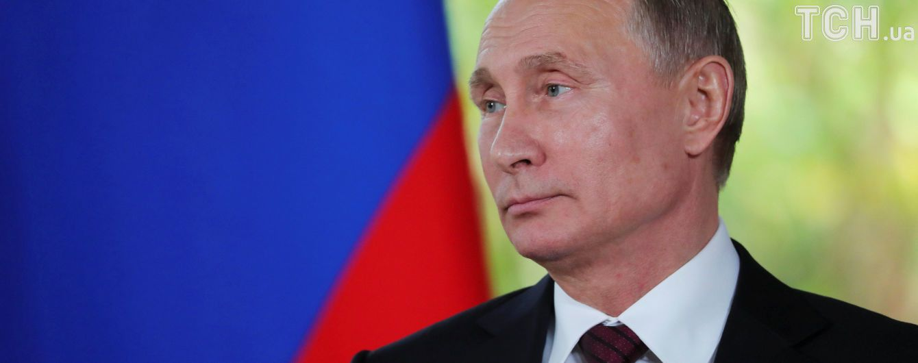 Путін запевняє, що нічого не знає про план США розмістити на Донбасі миротворців