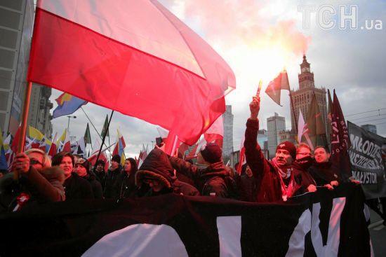Заяви Клімкіна і подробиці конфлікту із Польщею. П'ять новин, які ви могли проспати
