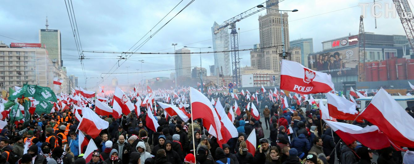 Историческая ссора Польши и Украины. Почему Варшава пошла на конфликт и чем отвечает Киев