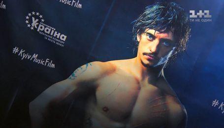 Балетный секс-символ из Украины: как Сергей Полунин из Херсона стал голливудской звездой