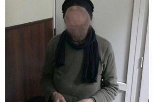 """На Київщині затримали 60-річну жінку, яка три тижні """"мінувала"""" Вишгородську ГЕС"""