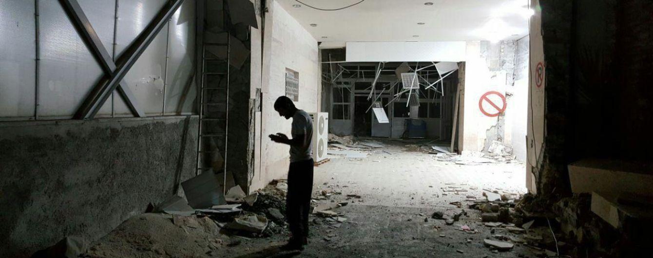 В Иране в результате землетрясения погибли почти 130 человек