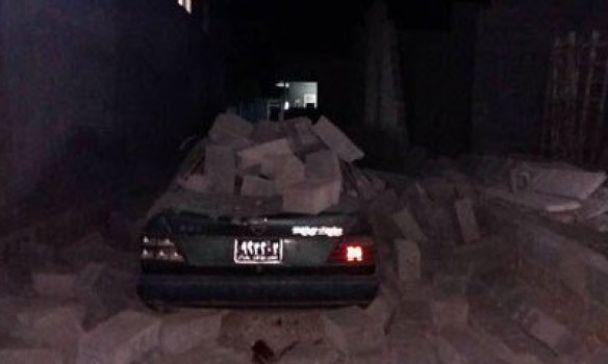 Удар стихії: кількість загиблих унаслідок землетрусу в Ірані зросла до понад 140 осіб