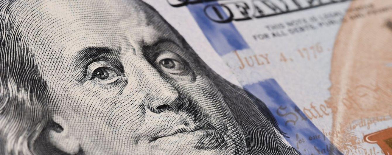 Цьогоріч Україна виплатила МВФ більше 1,3 млрд доларів