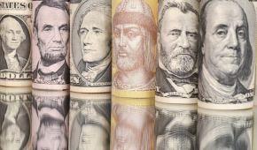 За 2017 рік валовий зовнішній борг України зріс до більше 116 млрд доларів