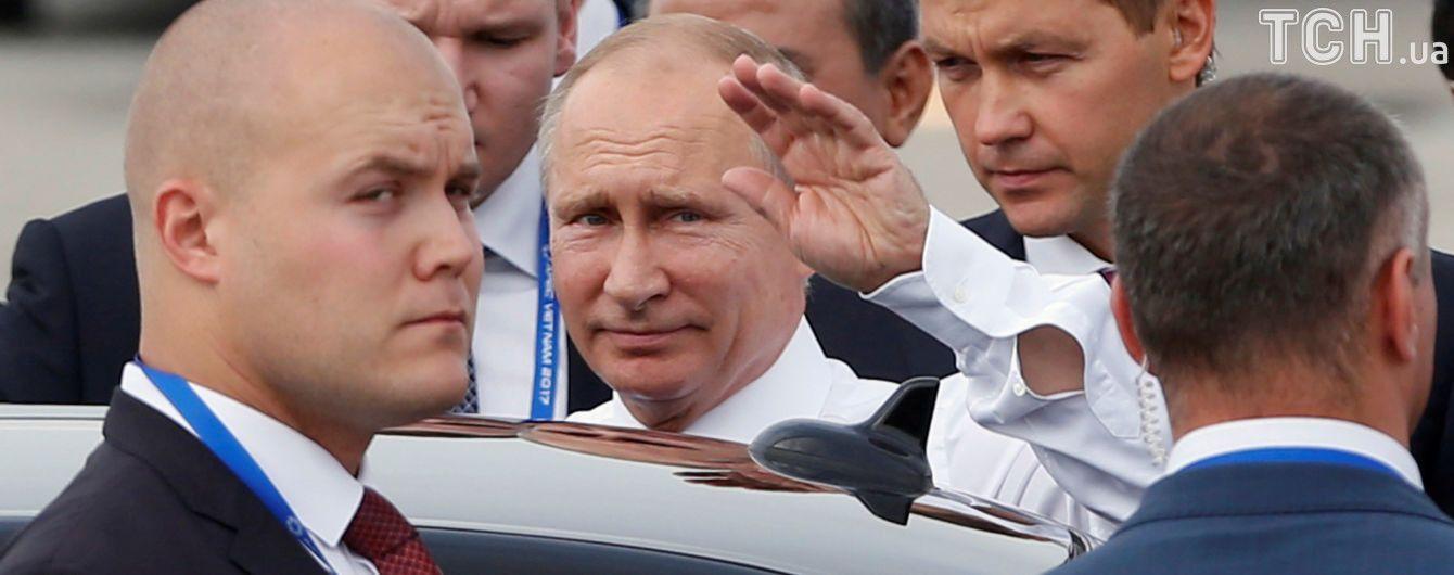 Росія готується до нового пришестя Путіна: ЗМІ дізналися, коли він оголосить про балотування в президенти