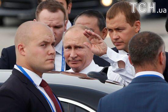 """Путін провів переговори з ватажками """"ЛДНР"""" щодо масштабного обміну полоненими"""
