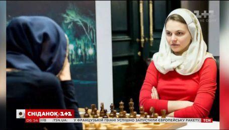 Чому шахістки сестри Музичук відмовилися від чемпіонатів