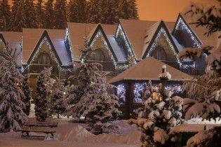 Зимова казка-2018: вісім місць, де можна незабутньо відсвяткувати Новий рік